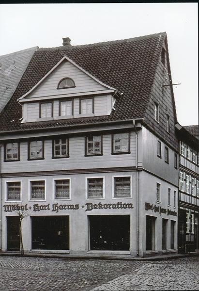 Angemessen Altes Haus Schule Aus Holz Für Eisenbahn H0 Erzgebirge Antiquitäten & Kunst